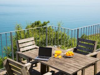Leonards Cove - Clifftop Bungalow No. 9 - Stoke Fleming vacation rentals