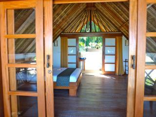 Cottage Sawah new, 14m pool, breakfast, East  Bali - Karangasem vacation rentals