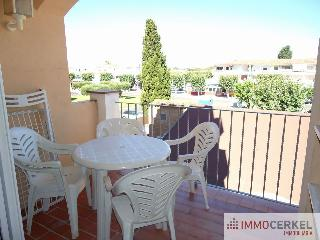 Apartment near to the beach - A044 - Empuriabrava vacation rentals