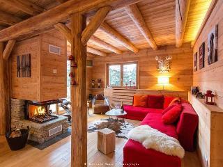 CHALET IN SERRE CHEVALIER 1500 MONETIER LES BAINS - Le Monetier-les-Bains vacation rentals