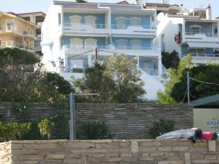 Luxury Condo on Aegean Sea - Skála Rakhníou vacation rentals