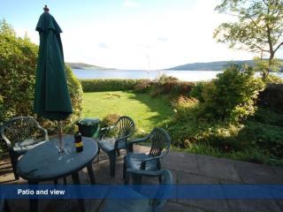 Beautiful Cottage with Refrigerator and Satellite Or Cable TV - Tighnabruaich vacation rentals