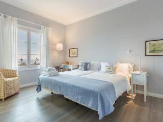 Bedroom with Bath and Sea View! - Cala Blava vacation rentals