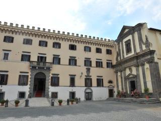 1 bedroom Castle with Internet Access in Roccalvecce - Roccalvecce vacation rentals
