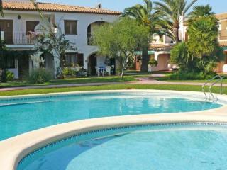 Apt. Poblet 86 - Denia vacation rentals