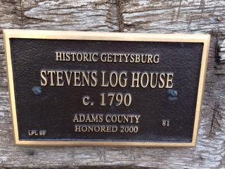*New Listing* Historic Gettysburg Log Cabin - Pennsylvania Dutch County vacation rentals