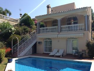 Villa La Tâche near Marbella 4 bedrooms - Sitio de Calahonda vacation rentals