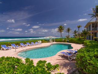 Ocean Pearl Beachfront Townhome Vacation Rental - North Side vacation rentals