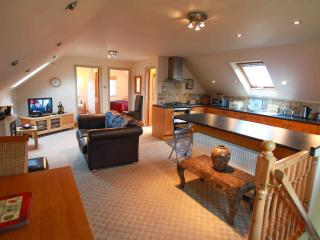 Modern two bedroom self catering holiday apartment - Chapel-en-le-Frith vacation rentals