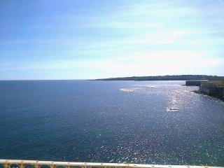 Ortigia fantastic seaview house on the beach - Syracuse vacation rentals