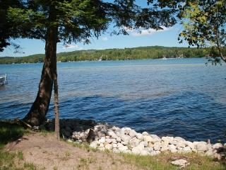 Private location on Lake Leelanau! - Lake Leelanau vacation rentals