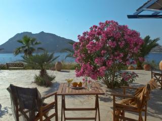 AMORGOS Agios Pavlos Studios POSEIDON - Aegiali vacation rentals