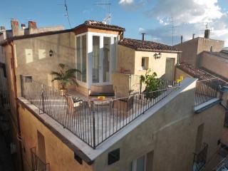 Residenzeportacastello - Isernia vacation rentals