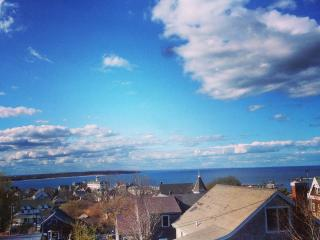 The Bellevue House - Block Island vacation rentals