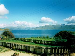 Comfortable 3 bedroom House in Sleat - Sleat vacation rentals