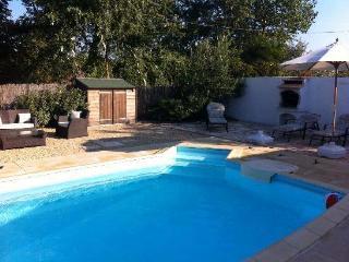 Villa on Domaine de Vertmarines, St Jean de Monts - Saint-Jean-de-Monts vacation rentals