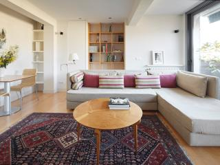 Araba Attic Apartment - bright and peaceful - San Sebastian - Donostia vacation rentals