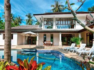 Villa 111 - Next to beautiful Bang Por Beach - Surat Thani Province vacation rentals