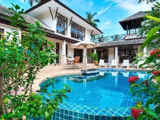 Villa 110 - Next to beautiful Bang Por Beach - Mae Nam vacation rentals