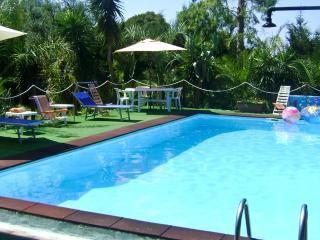 Villa with private pool beach - Porto Cesareo vacation rentals