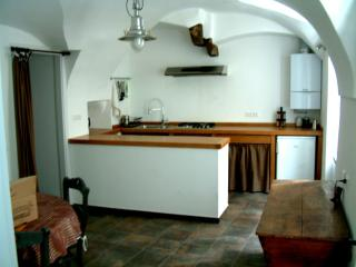Newly renovated home in medieval Dolceacqua - Dolceacqua vacation rentals