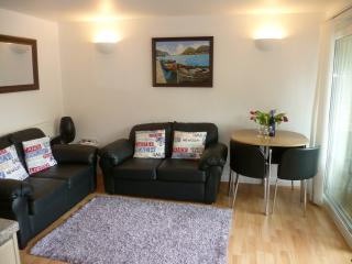 2 bedroom coastal apartment in Downderry, Cornwall - Downderry vacation rentals