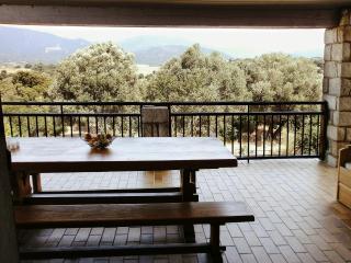 Bright 4 bedroom House in Sollacaro - Sollacaro vacation rentals
