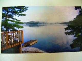lakefront cottage peaceful ontario lake - Bruce Mines vacation rentals