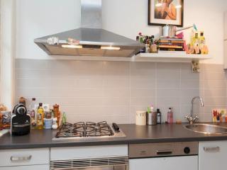 Sunlight Charm apartment Amsterdam - Amsterdam vacation rentals