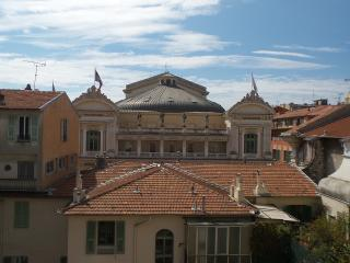 """Duplex Opera"" in The old Nice WIFI 2 min seaside - Nice vacation rentals"