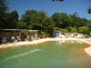 Nice House with Deck and Internet Access - Forcalquier vacation rentals
