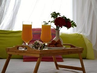 Lovely House with A/C and Outdoor Dining Area - Chania vacation rentals