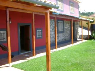 Beautiful Villa in Madeira - Ponta do Pargo vacation rentals