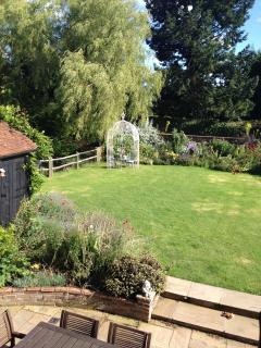 Lovely 3 bedroom Westerham Barn with Internet Access - Westerham vacation rentals