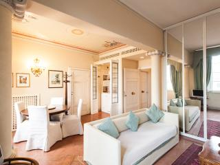 1 bedroom Apartment with Internet Access in Siena - Siena vacation rentals