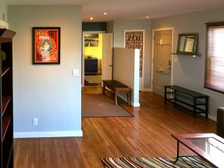 Quiet Redmodeled house near Beach - Los Angeles vacation rentals
