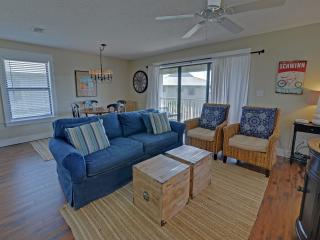 Beautiful Condo! 3 Min Walk To  Beach Fr$105nt - Seaside vacation rentals