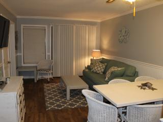 The Bare Feet Beach Retreat, our newest rental - Hilton Head vacation rentals