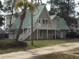 2 bedroom Lodge with Deck in Orange Beach - Orange Beach vacation rentals