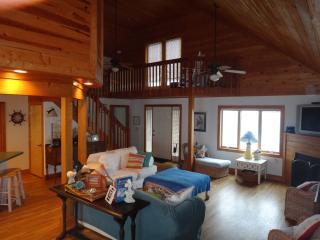 Carolina Sunset - Topsail Beach vacation rentals