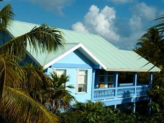 Sapphire House - spacious, private island home - Caye Caulker vacation rentals