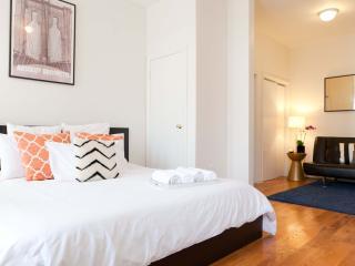 Bedstuy Chic - Brooklyn vacation rentals