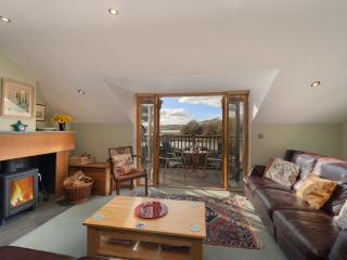 Pokelogin located in Bere Ferrers, Devon - Plymouth vacation rentals