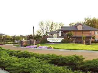 Westgate Tunica Resort - 1 Bedroom Deluxe Villa - Memphis vacation rentals