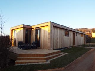 WhileAway Lodge - Bath vacation rentals