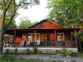 Cozy, Scenic, Lake Champlain Cottage-Charlotte, VT - Bridport vacation rentals