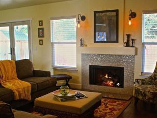 Sonoma Wine Nest - Just Perfect! - Healdsburg vacation rentals