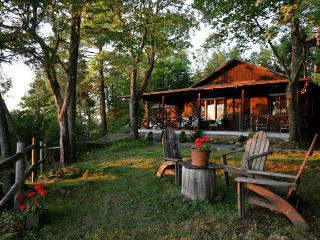 Cozy, Scenic, Lake Champlain Cottage-Charlotte, VT - Charlotte vacation rentals