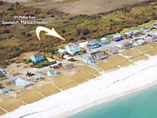 272 Phillips Rd. - East Sandwich vacation rentals