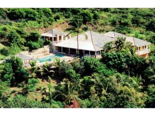 Carib House at Turtle Bay, Antigua - Ocean View, Walk To Beach, Pool - Falmouth vacation rentals